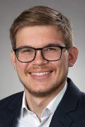Paul Braunsdorf, Berater Managementberatung, Prognos AG