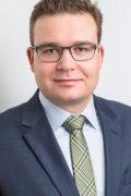 Lorenz Löffler, Berater Managementberatung, Prognos AG (Foto: Koroll)